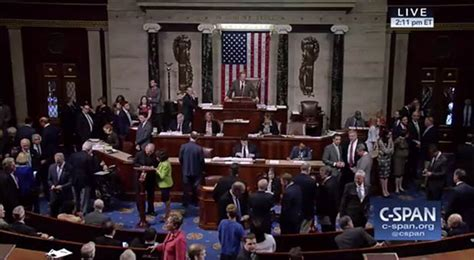 house votes house votes to approve american health care act charisma news