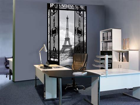 Eiffel Tower Wall Mural 15 trompe l il murals that redefine reality brewster home