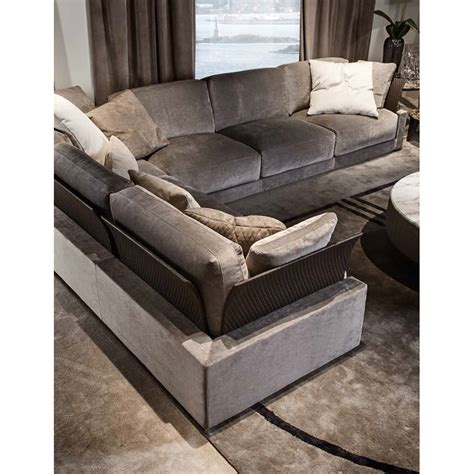 feather sofa touched d upholstered wing feather sofa