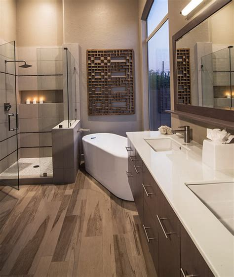 Wood Floor Bathroom Ideas Harmonious Bathroom With Shower Best Of Interior Design