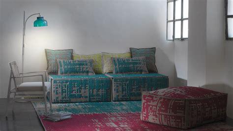 meacci tappeti collezione canevas arredativo design magazine