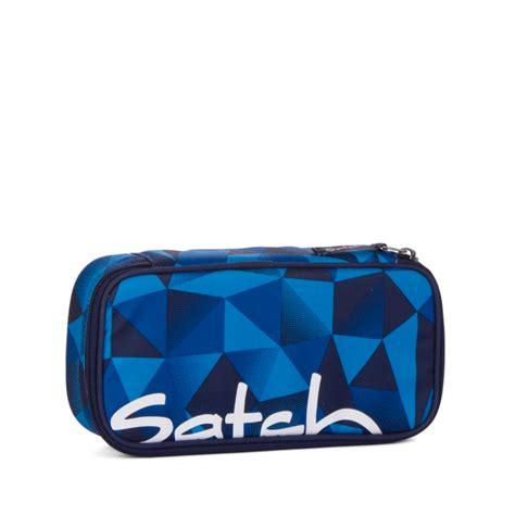 Soft Satch by Satch Etuis Schlerboxen Schule Papeterie Schoch