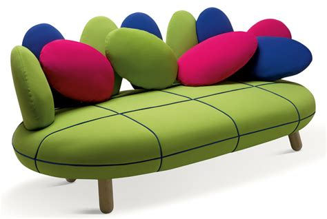 colored sofas sofas unique modern sofa design green bright colored