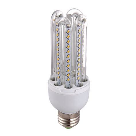 Led Light Bulb Savings Sale 12w 1200lumen 360degree Led Corn Light Bulb E27 Energy Saving Led Light Bulbs Buy
