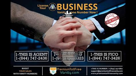 Vanity Phone Number Availability by Boost Your Sales With Vanity Phone Numbers