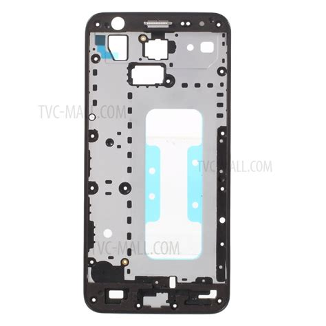Sparepart Kamera Samsung Galaxy Prime oem front housing frame replacement part for samsung galaxy j5 prime on5 2016 black tvc mall