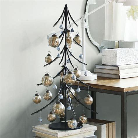 designer tree ornaments iron ornament tree ballard designs