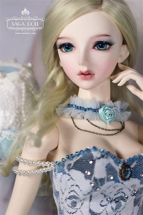 jointed doll accessories cloris 65cm xaga doll bjd dolls accessories