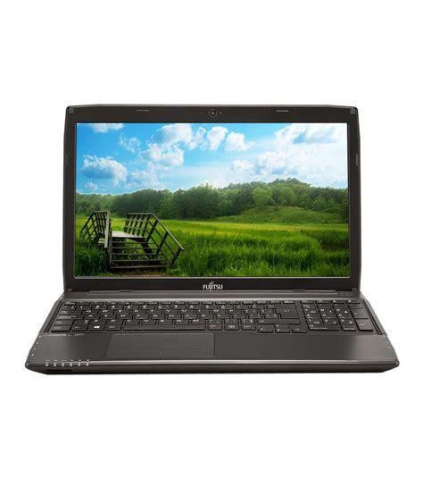 Ram Laptop Fujitsu fujitsu lifebook a544 notebook 4th intel i3 4gb ram 500gb hdd 39 62cm 15 6 dos