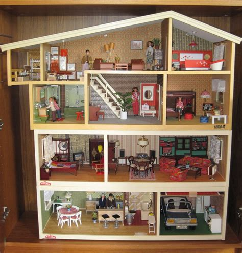 antique doll houses for sale swedish doll house lundby on pinterest doll houses vintage dolls and dollhouse
