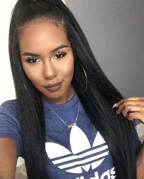 half up and have down pinterest hairstyle weave 1000 ideas about straight hair weave on pinterest
