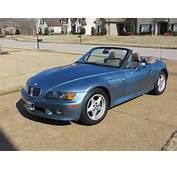 1996 BMW Z3  Exterior Pictures CarGurus
