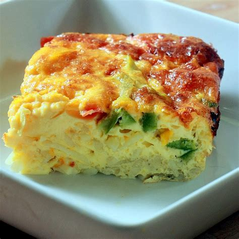the nesting project fiesta breakfast casserole