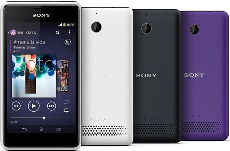 Hp Sony Android Xperia E1 sony xperia e1 dual buy sony xperia e1 dual sony xperia e1 dual price reviews