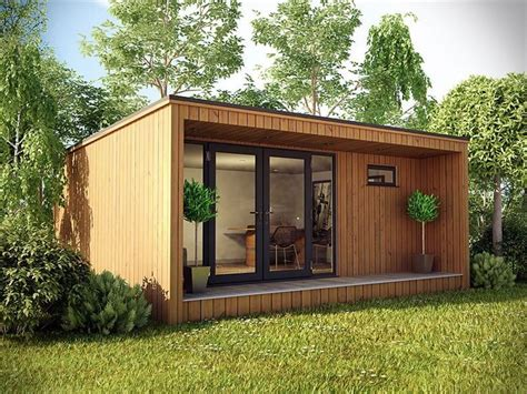 Outdoor Office Shed by Best 25 Garden Studio Ideas On Garden Office