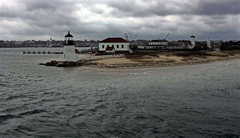 cape cod ferries high speed ferry crashes into hyannis jetty helicopter