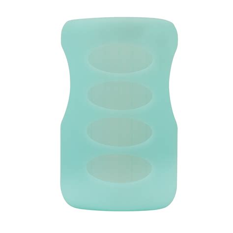 Dr Brown S Options Glass Wide Neck Bottle 270ml Sleeve Green dr brown s options wide neck glass bottles