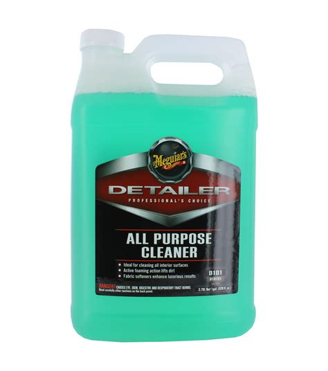 meguiars upholstery cleaner meguiars d10101 all purpose cleaner 1 gallon ebay