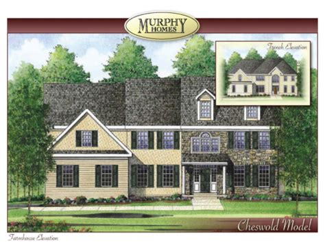 murphy homes inc custom home builder and renovator