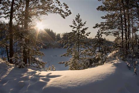 imagenes naturaleza invierno fondos de pantalla estaciones del a 241 o invierno rayos de