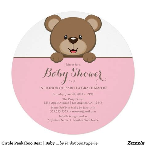 17 best images about baby shower invitations on