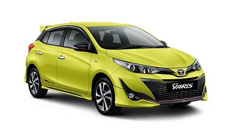 Stopl All New Yaris all new yaris model baru 2018 toyota bali auto2000 denpasar