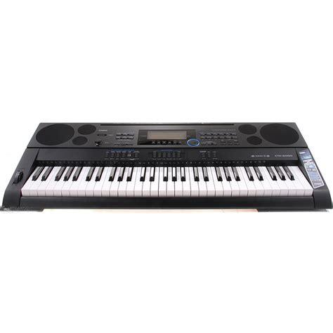 Keyboard Casio Ctk 6000 苣 224 n organ casio ctk 6000 nh蘯ュp kh蘯ゥu ch 237 nh h 227 ng t盻ォ nh蘯ュt b蘯 n