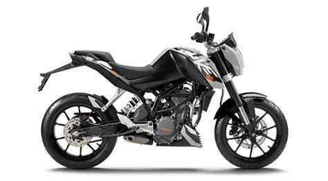 Ktm Duke 125 India Price Ktm Duke 125 India