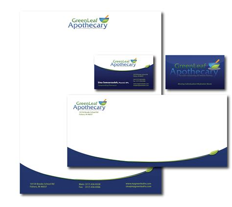 business card letterhead package trucking company business letterhead design