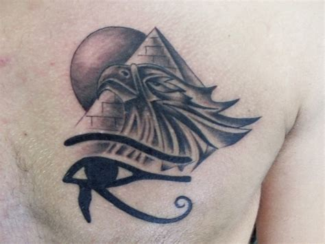 cross tattoo egypt egyptian tattoos page 4