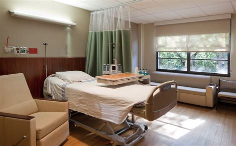 u of m rooms mge architects 187 of miami hospital in patient rooms