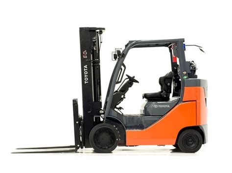 toyota box car toyota box car special forklift prolift industrial equipment