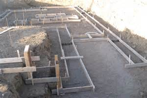 New Home Foundation by New Home Foundations Abalon Foundation Repair