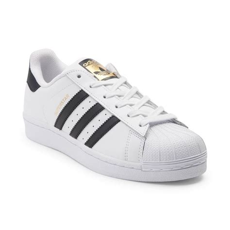 adidas shoes superstar womens adidas superstar athletic shoe white 436179