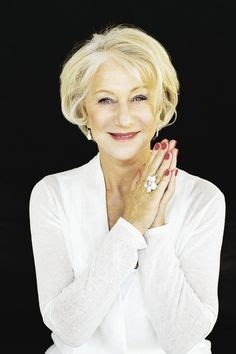 Did You Helen Mirren Carried Around 250000 At The Oscars by 1000 Images About Helen Mirren Hair On Helen