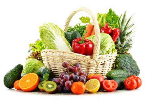 Detox With Fruits And Vegetables by 10 Best Fruits And Vegetables For Detox The Healthy Choice