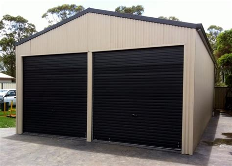 Garages And Sheds Brisbane by Garages And Garaports Dingo Sheds Sheds Barns And