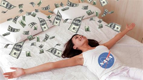 nasa will pay you to stay in bed nasa will pay you 100k to stay in bed experimental