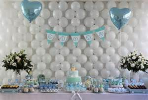37 creative baby shower ideas for boys