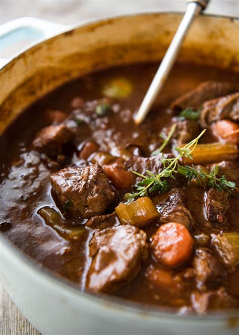 beef stew recoipe irish beef and guinness stew recipetin eats