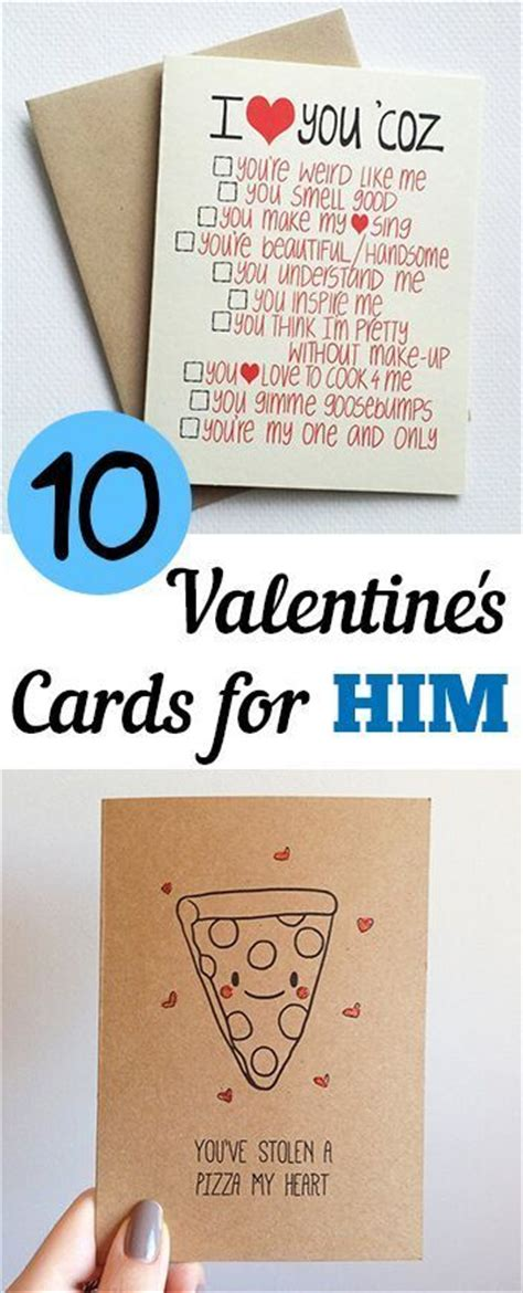 valentines day cards for boyfriend templates 17 best ideas about cheesy valentines day cards on