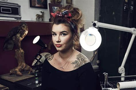 tattoo fixers revealed tattoo fixers cast who is alice perrin reality tv star