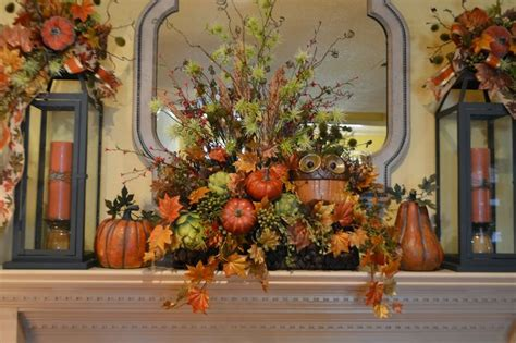 mantle swags fall mantel swags fall mantel 2013 fall fall mantels swag and fall decorations