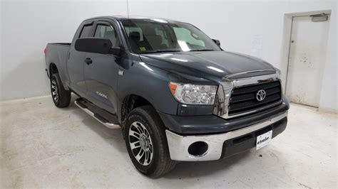 Towing With A Toyota Tundra 2008 Toyota Tundra Custom Towing Mirrors Cipa