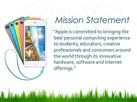 mission statement of samsung company samsung vs apple