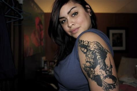 big bioshock tattoos
