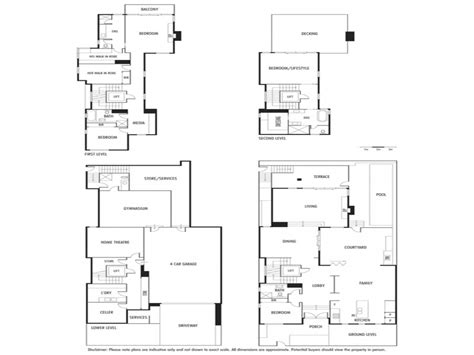 waterfront floor plans modular home floor plans waterfront house floor plans