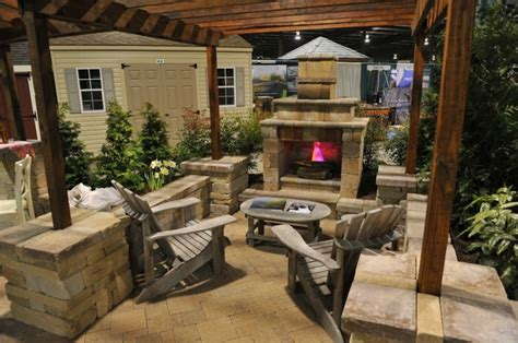 backyard entertaining landscape ideas ideas para terrazas patios o balcones acogedores