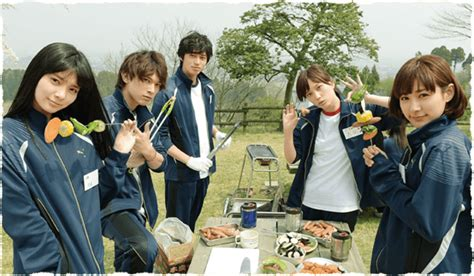 film anime ao haru ride le bluray du film live blue spring ride dat 233