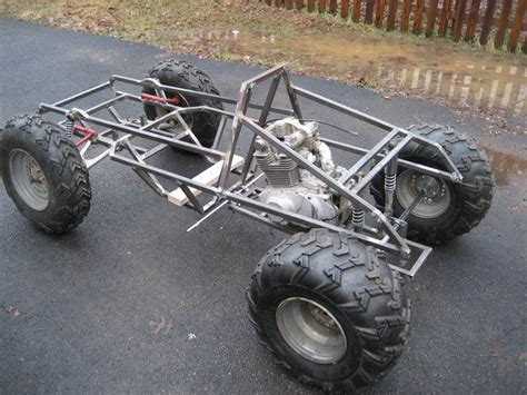 Atv Frame Design Download | go kart frame design vehicle pinterest go kart